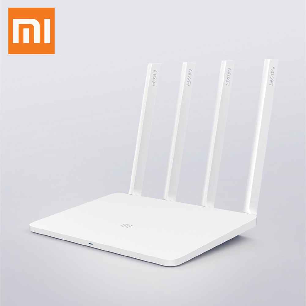 mi router 3